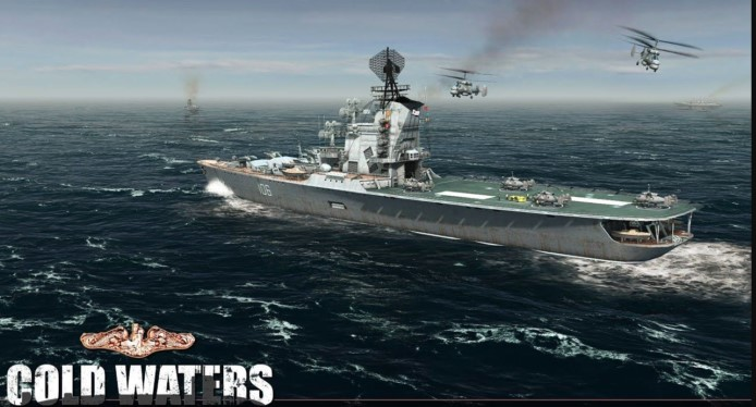 Cold Waters Download Full Version Free For Pc Game