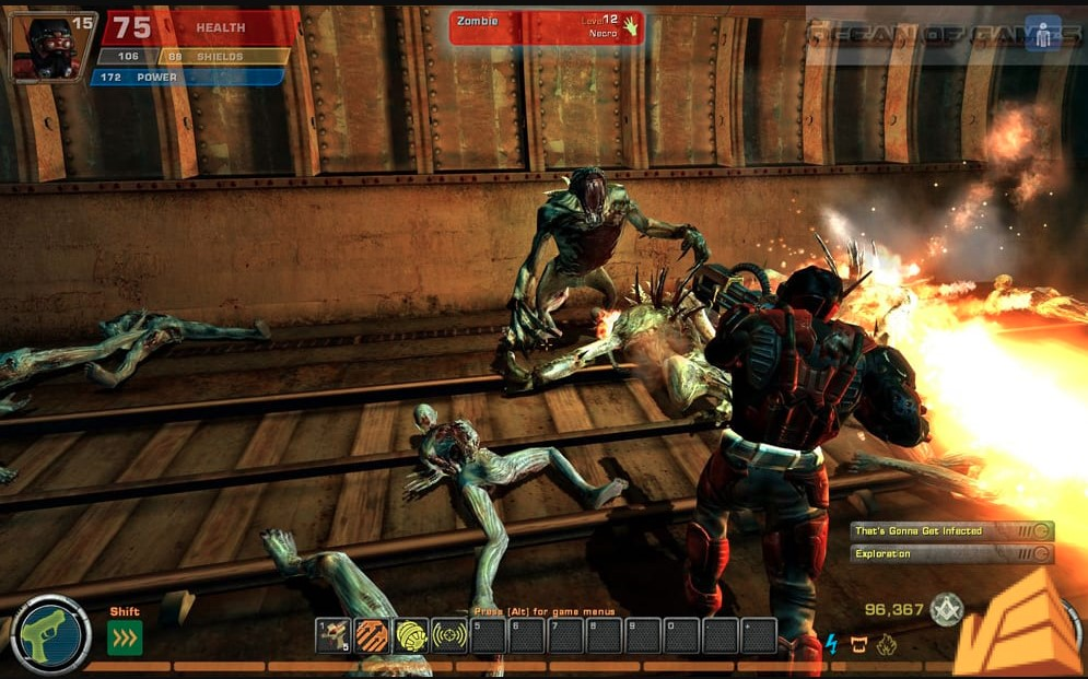 Hellgate London Download Full Version Free For Pc Game