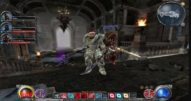 Hellgate London Download Full Version Free Game