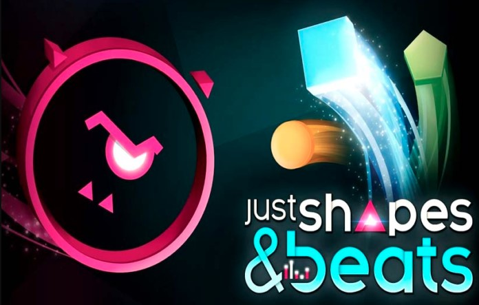 Just Shapes And Beats Download Free For Pc Full version Game