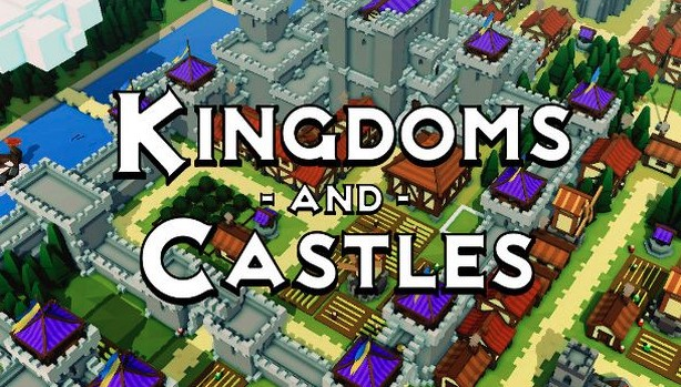 Kingdoms And Castles Download Free Full Version Game For Pc