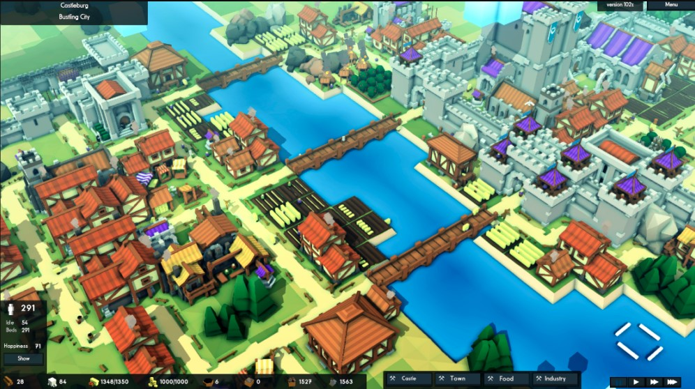 Kingdoms And Castles Download Free Full Version Game