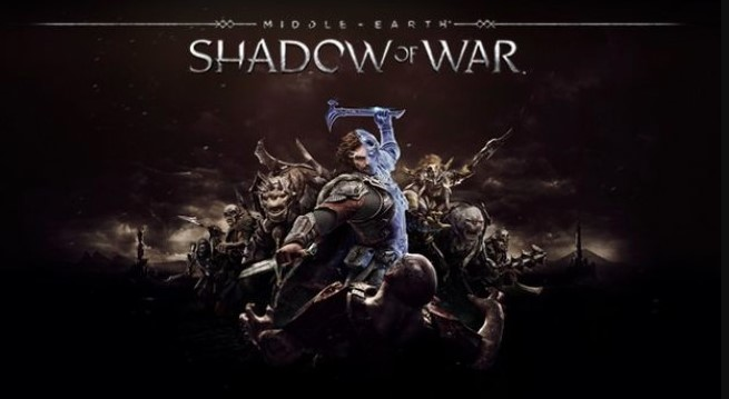 Middle Earth Shadow Of War Download Free For Pc Game