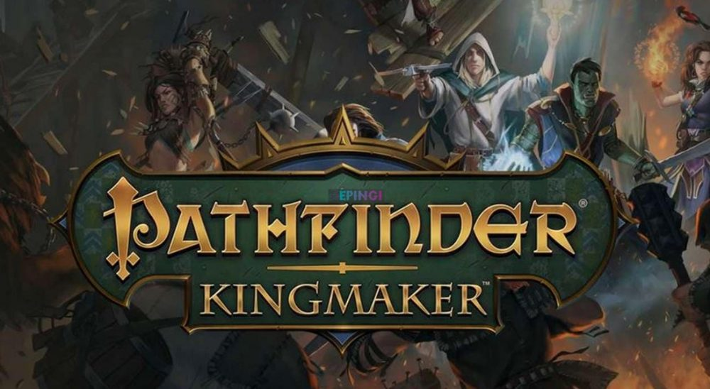Pathfinder Kingmaker Download Game Free For pc