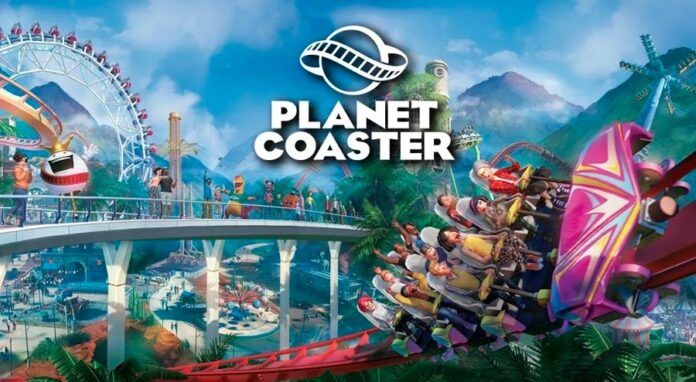 Planet Coaster Free Download For Pc Full Version Game