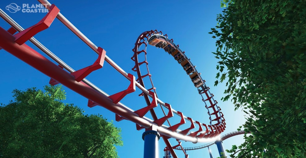 Planet Coaster Free Download For Pc Full Version