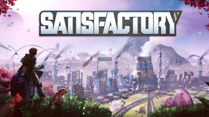 Satisfactory Download Game Free For Pc