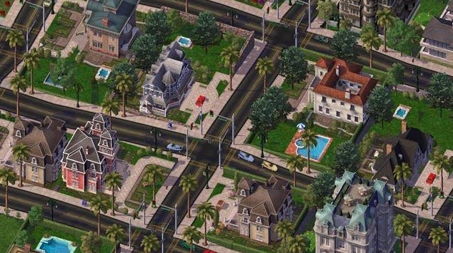 Simcity 4 Deluxe Download Free Full Version For Pc Game