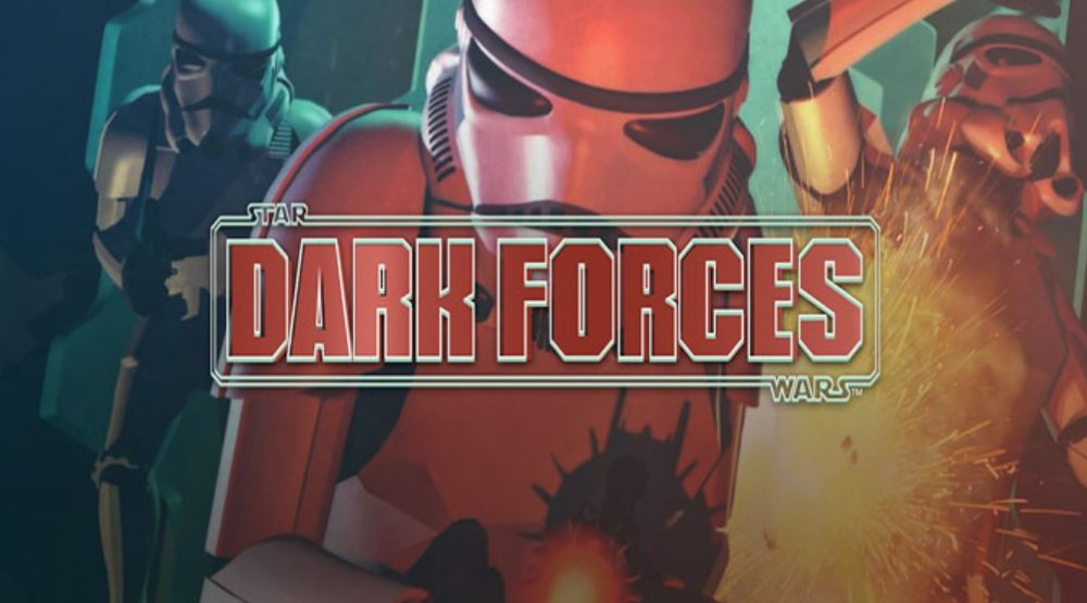 Star Wars Dark Forces Download PC Game Full Version Free