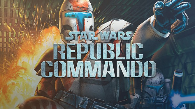 Star Wars Republic Commando Download For Pc Full Version Free Game