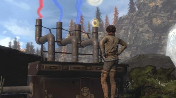 Syberia 3 Download Game Free Full Version For Pc