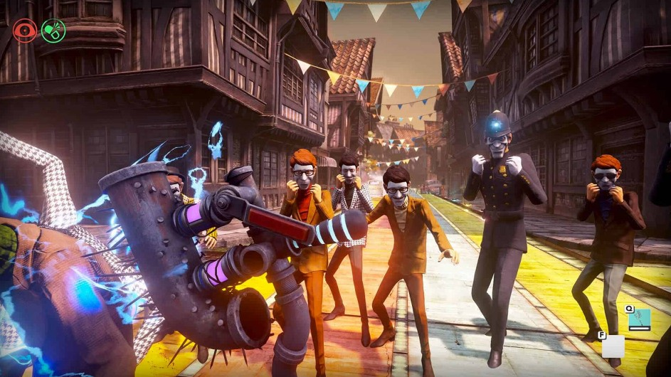 We Happy Few Download PC Game Full Version