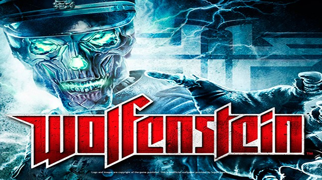 Wolfenstein Download Full Version Free For Pc Game