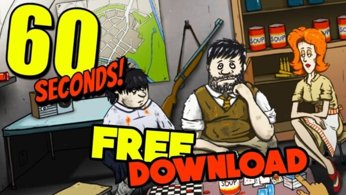60 Seconds Download Game