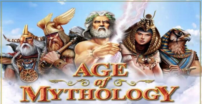 Age Of Mythology Download Full Version Game Free For Pc