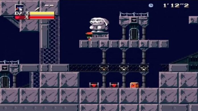 Cave Story Download For Pc Full Version Free Game
