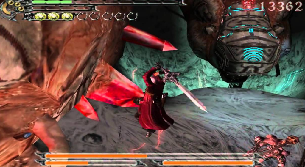 Devil May Cry 3 Pc Download Free 2020
