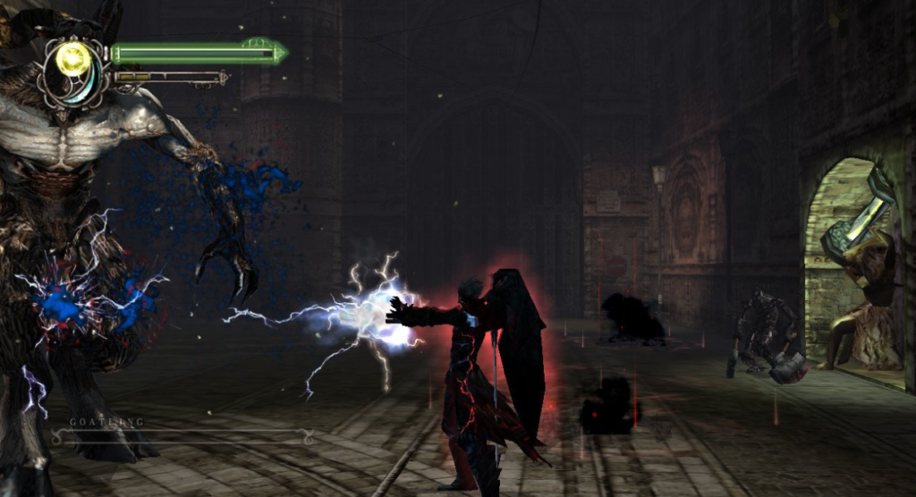 Devil May Cry 4 Pc Download Free Game
