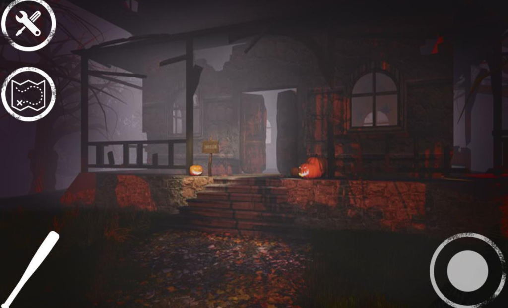 Horror Games Free Download