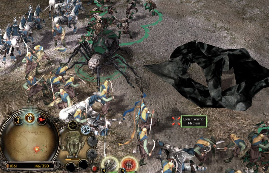 Lord Of The Rings Battle For Middle Earth 2 Pc Download Full Version Free