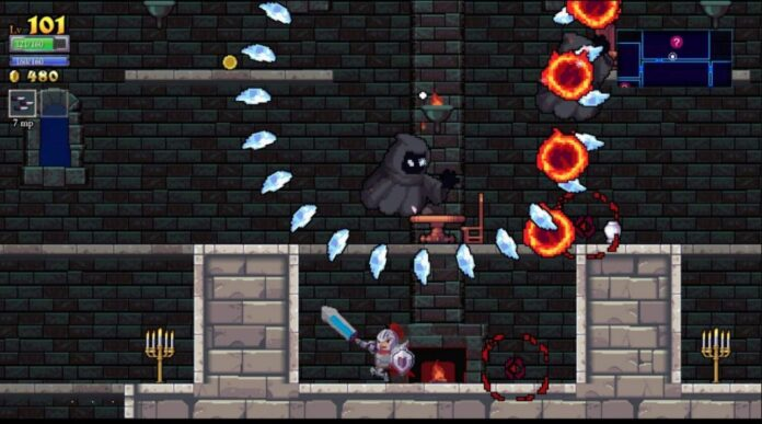 Rogue Legacy Download Game Free For Pc