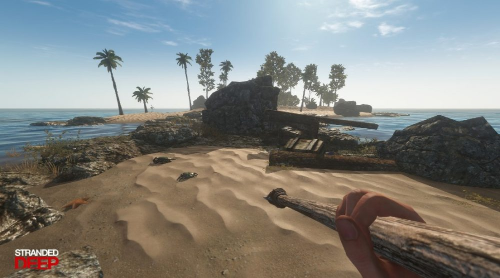 Stranded Deep Download Full Version Free For Pc