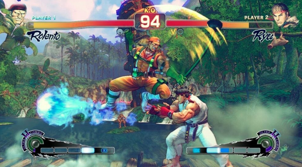 Street Fighter 4 Download For Pc Full Version Free Game