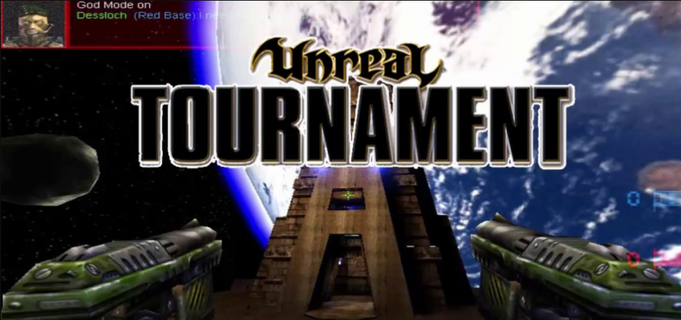 Unreal Tournament 1999 Download Full Version Free Game
