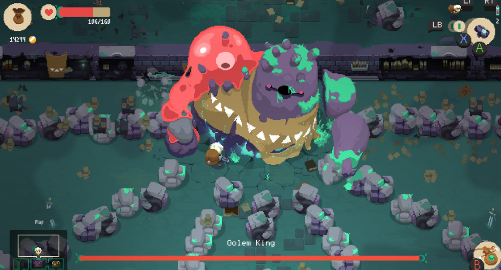 Moonlighter Download Full Version For Pc Free Game