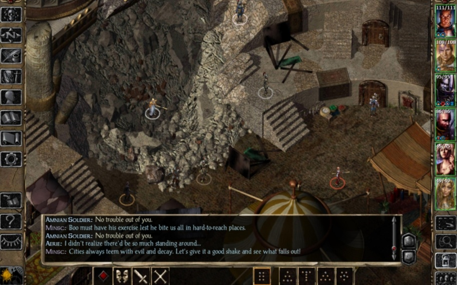 Baldur's Gate 2 Download