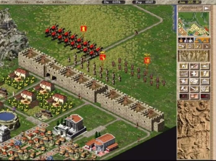 Caesar 3 Download
