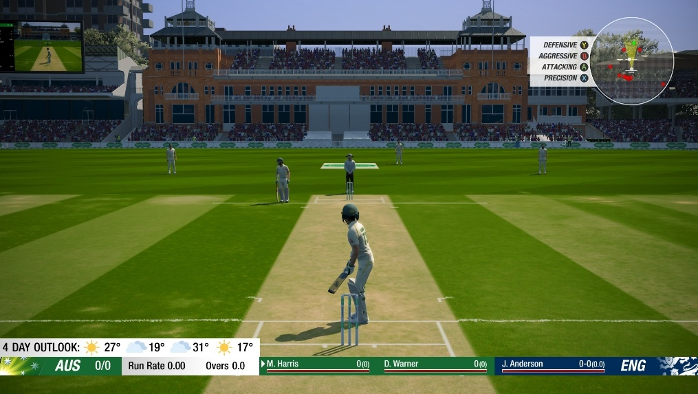 Cricket 19 Download