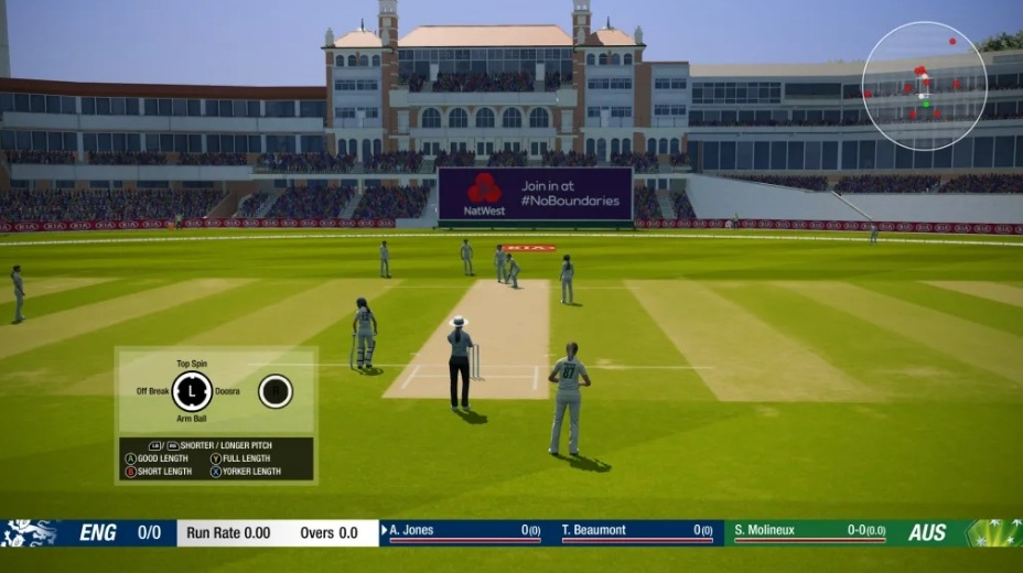 Cricket 19 Download Free Game