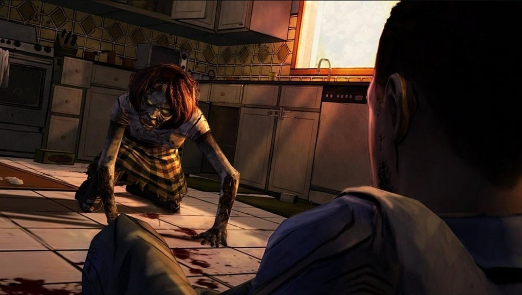 The Walking Dead Game Season 1 Download
