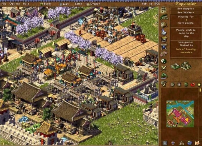 Emperor Rise Of The Middle Kingdom Download