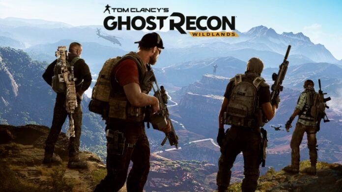Ghost Recon Wildlands Beta Download