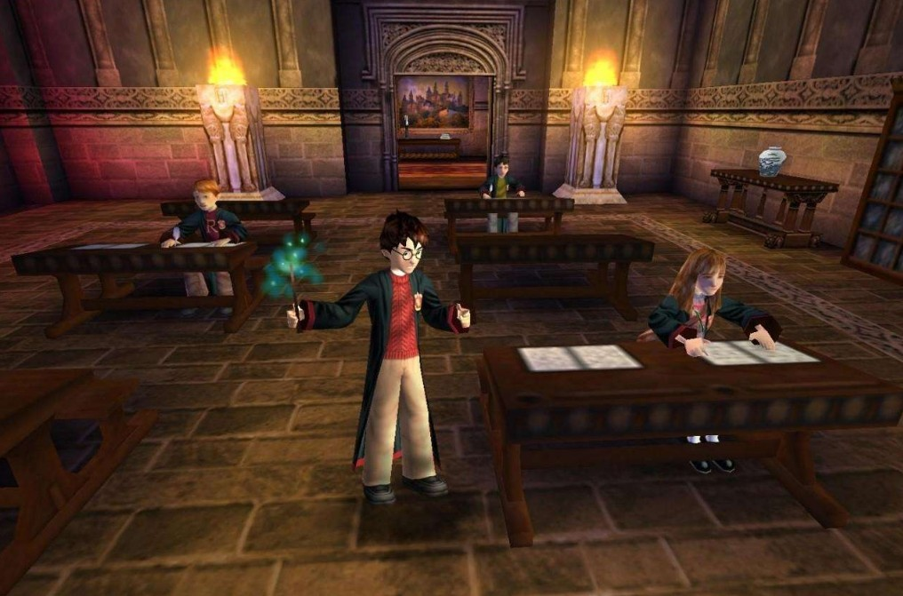 Harry Potter And ThePhilosopher's Stone Download Full Version For Pc Free