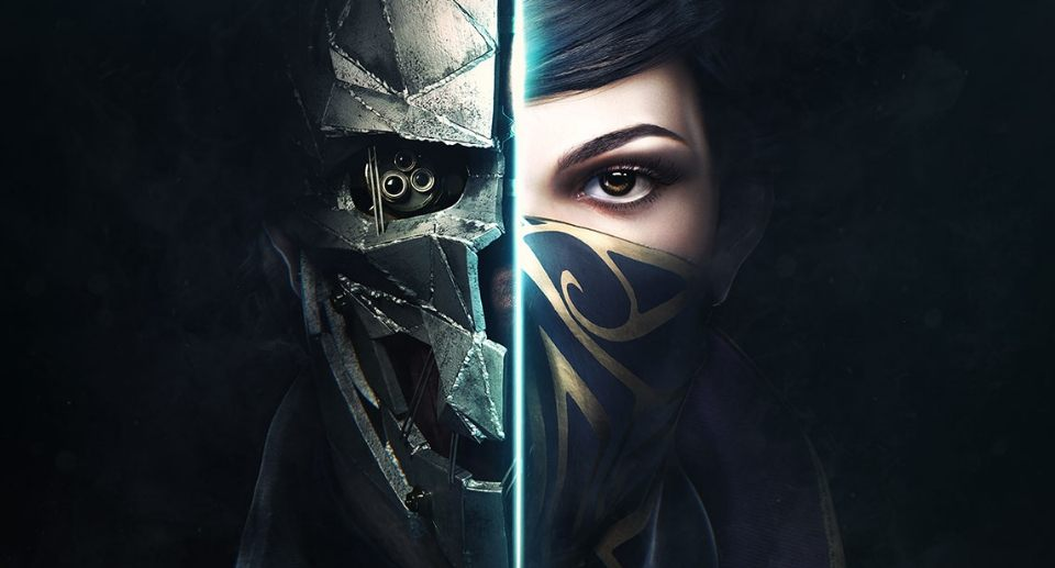 Dishonored 2 Download