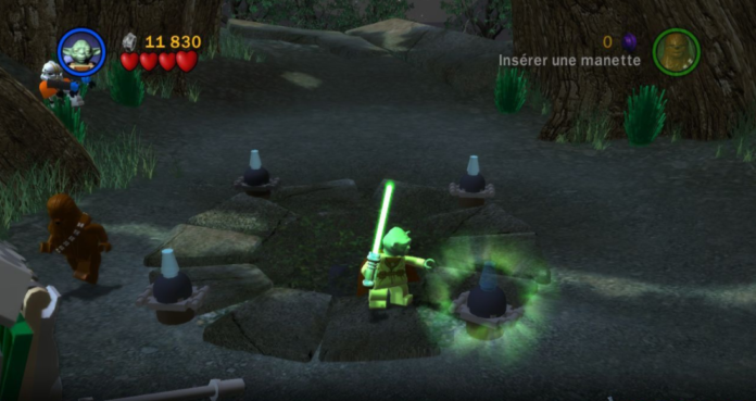 Lego Star Wars The Complete Saga Download