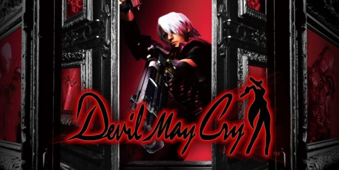 Devil May Cry 1 Pc Download