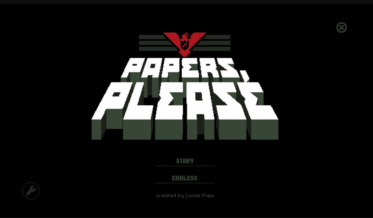 Papers Please Download