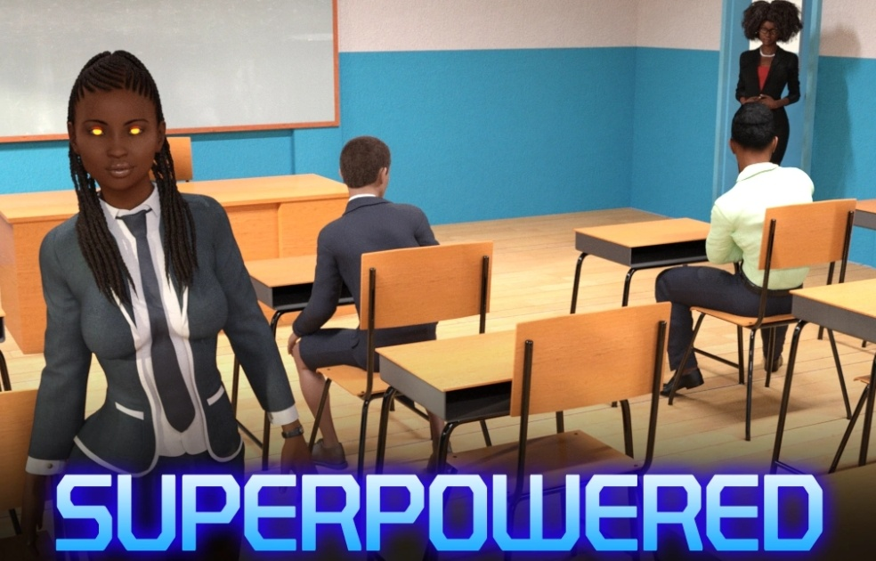 Superpowered Game Download Free