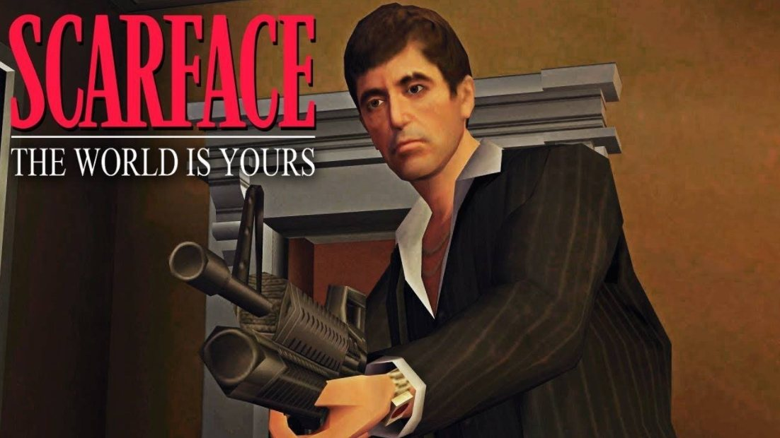Scarface The World Is Yours Pc Download