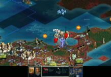 Sid Meier's Alpha Centauri Download