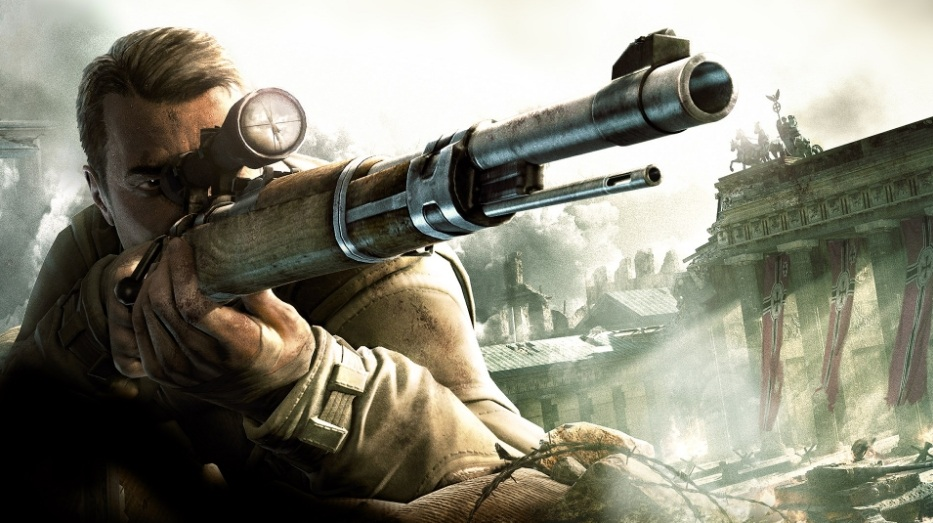 Sniper Elite V2 Download Free