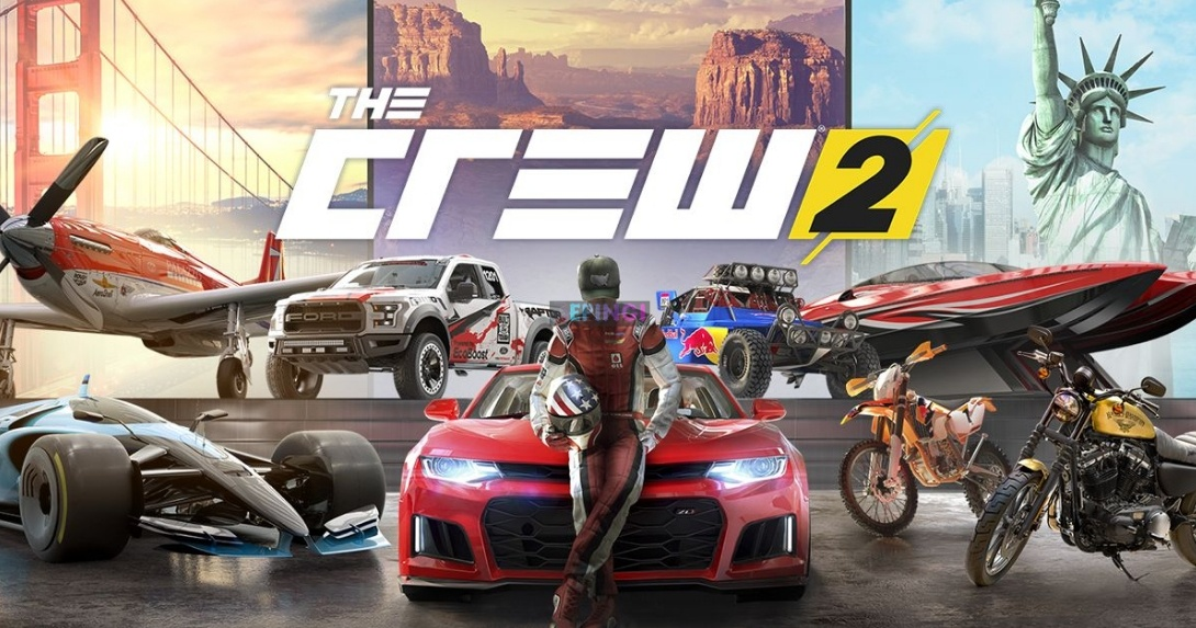The Crew 2 Download