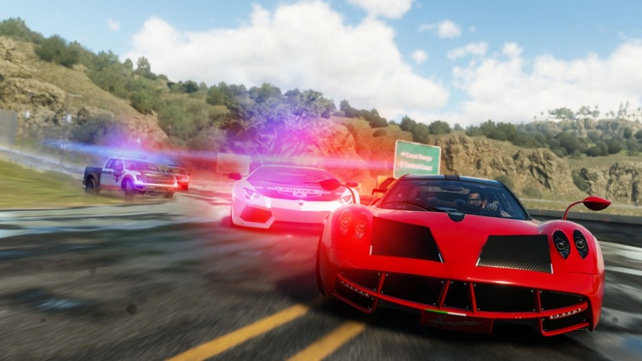 The Crew 2 Download Free