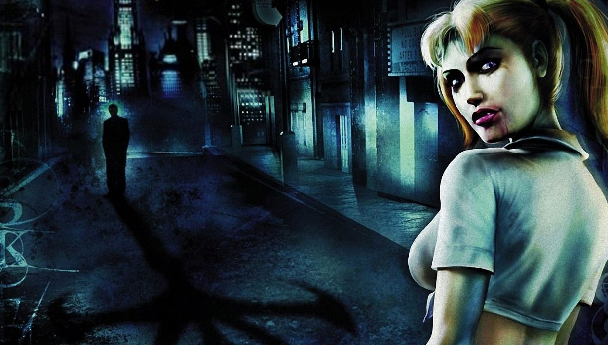 Vampires The Masquerade Bloodlines Download Free