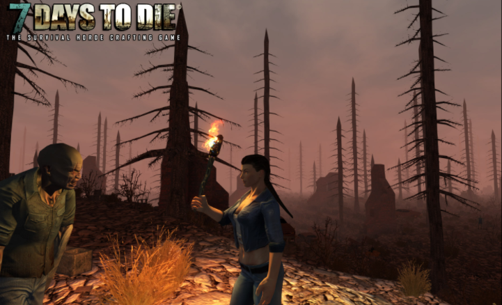 7 days to die download free