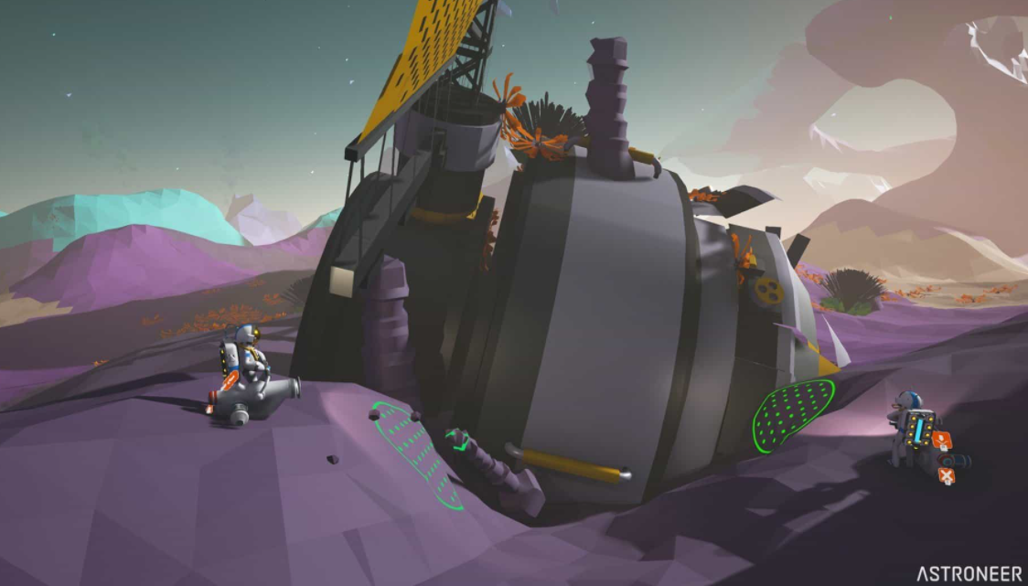 Astroneer free pc download